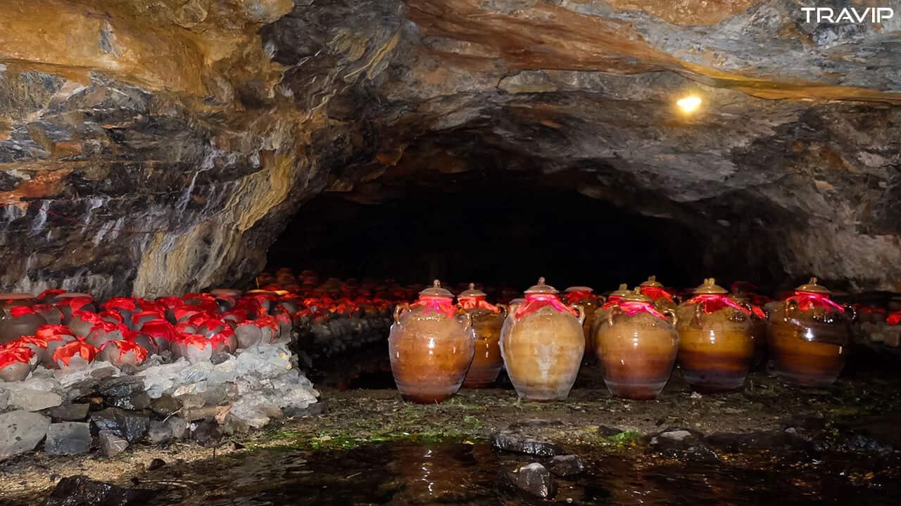 Hang Nấu Rượu Ninh Bình