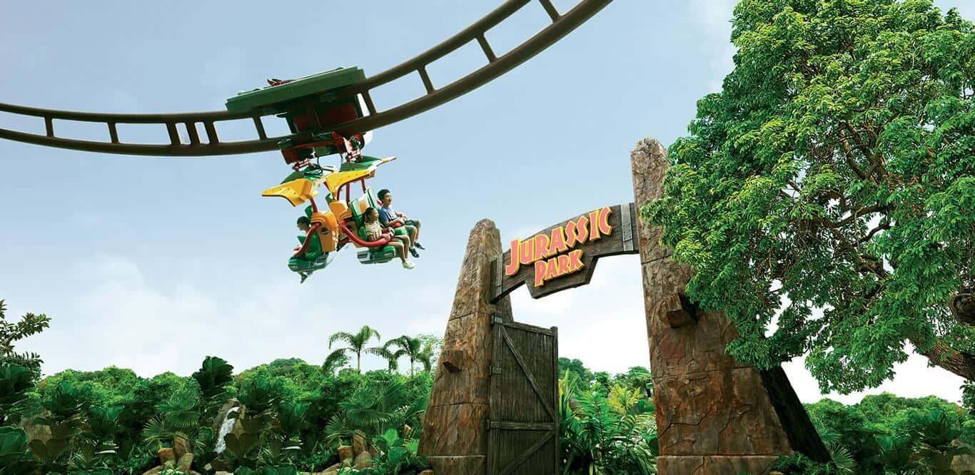 Tro Canopy Flyer