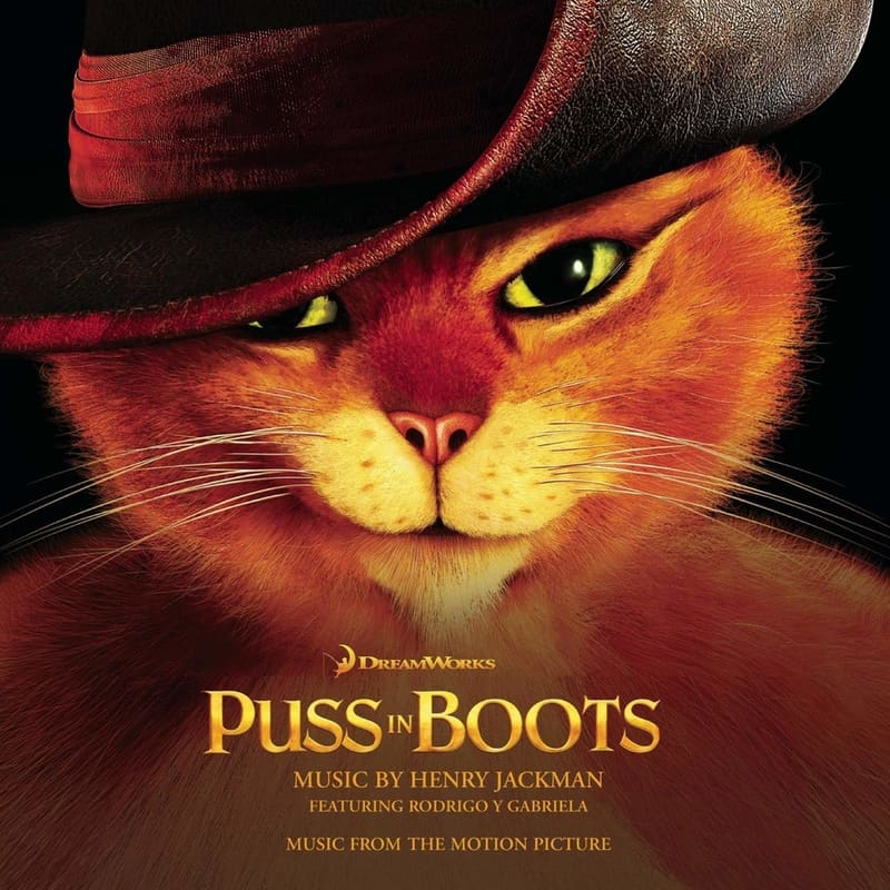 Tro Puss in the Boots