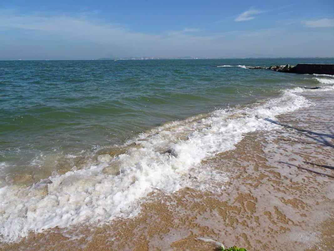 Wong Amat Beach