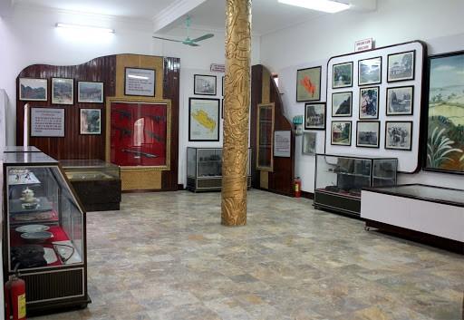 Bảo tàng Ninh Bình