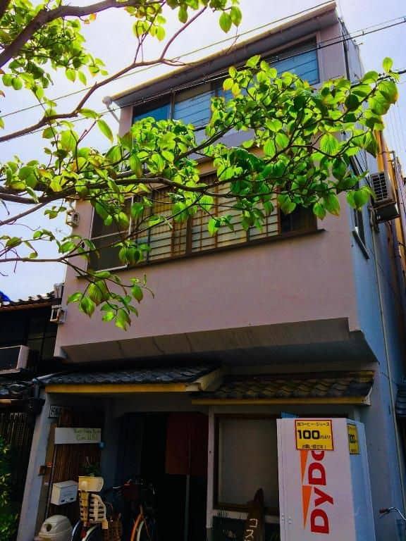 Khách sạn giá rẻ Guest House Kyoto Costa Del So ở Kyoto
