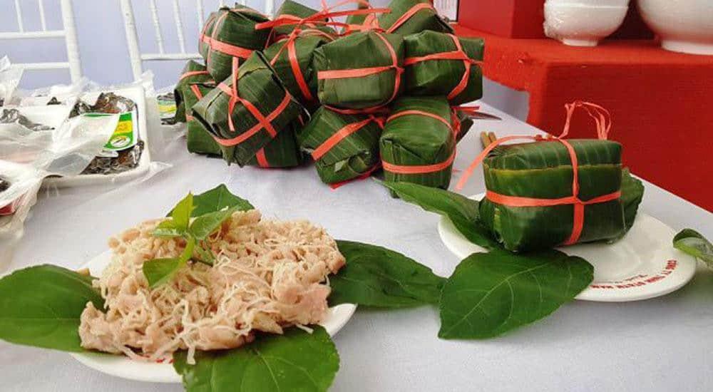 Đặc sản Ninh Bình làm quà