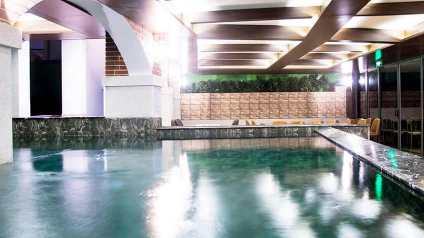 Khách sạn Đà Lạt có hồ bơi