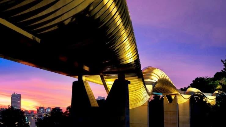 điểm du lịch ở Singapore