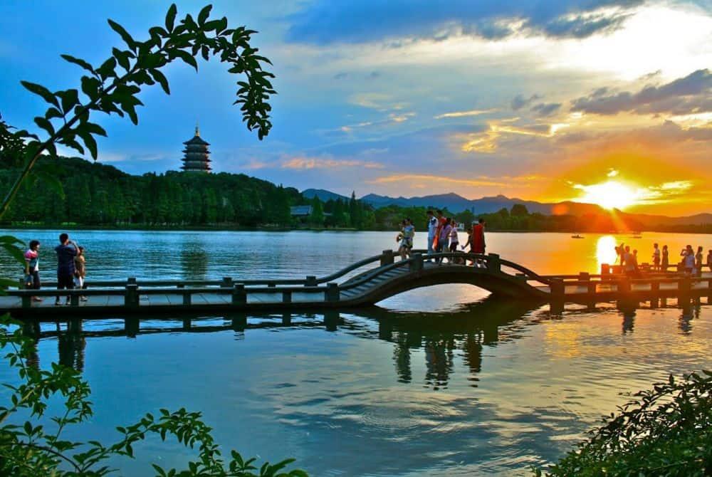 TOUR BẮC KINH THƯỢNG HẢI HÀNG CHÂU TÔ CHÂU