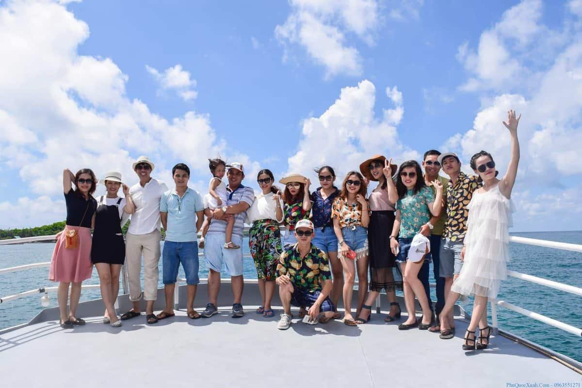 Đi tour Nhật Bản có lợi gì