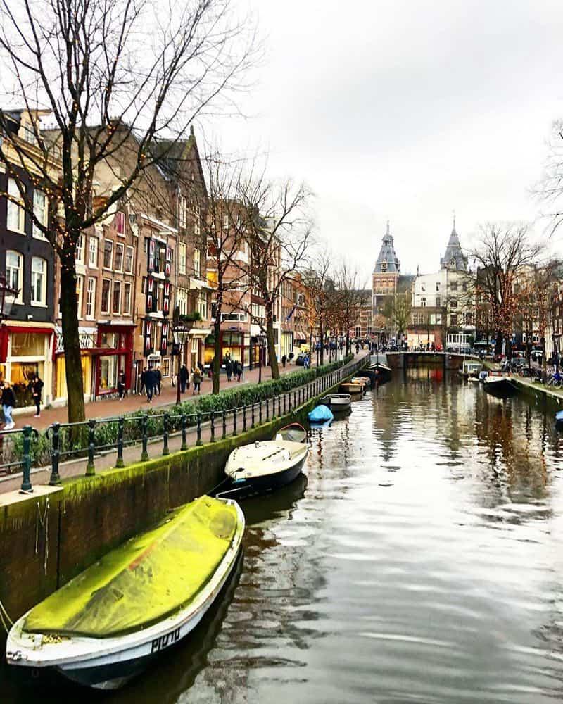 Du lịch Châu Âu nên đi nước nào
