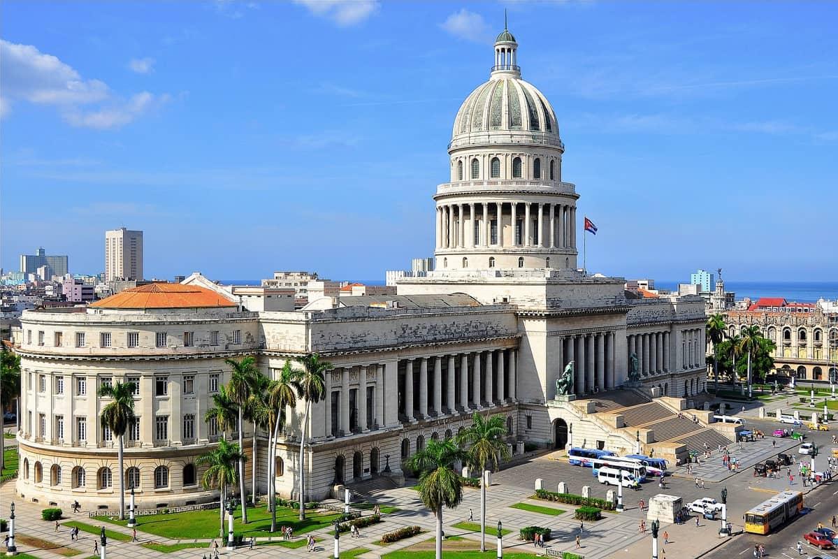 Havana – thủ đô Cuba