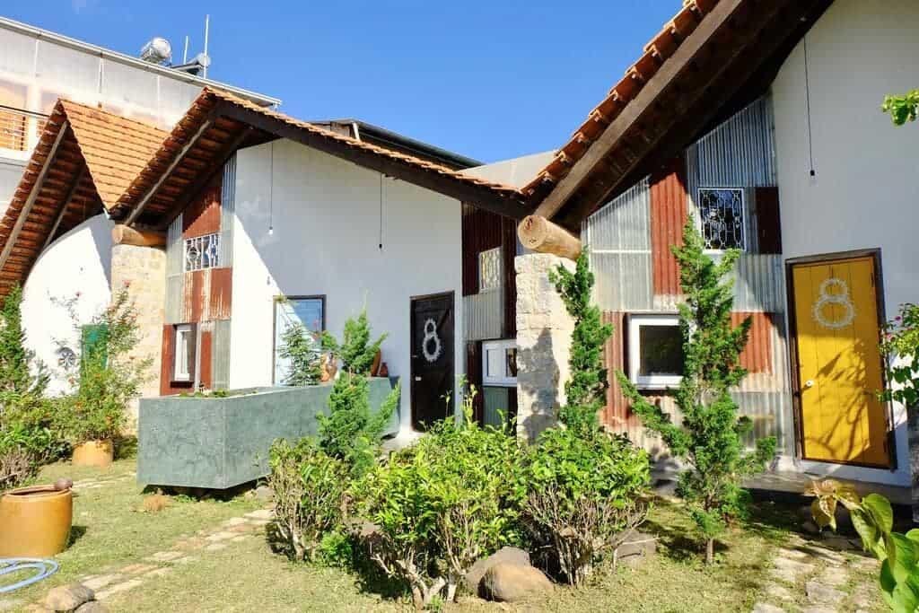 Kadupul Homecation Homestay