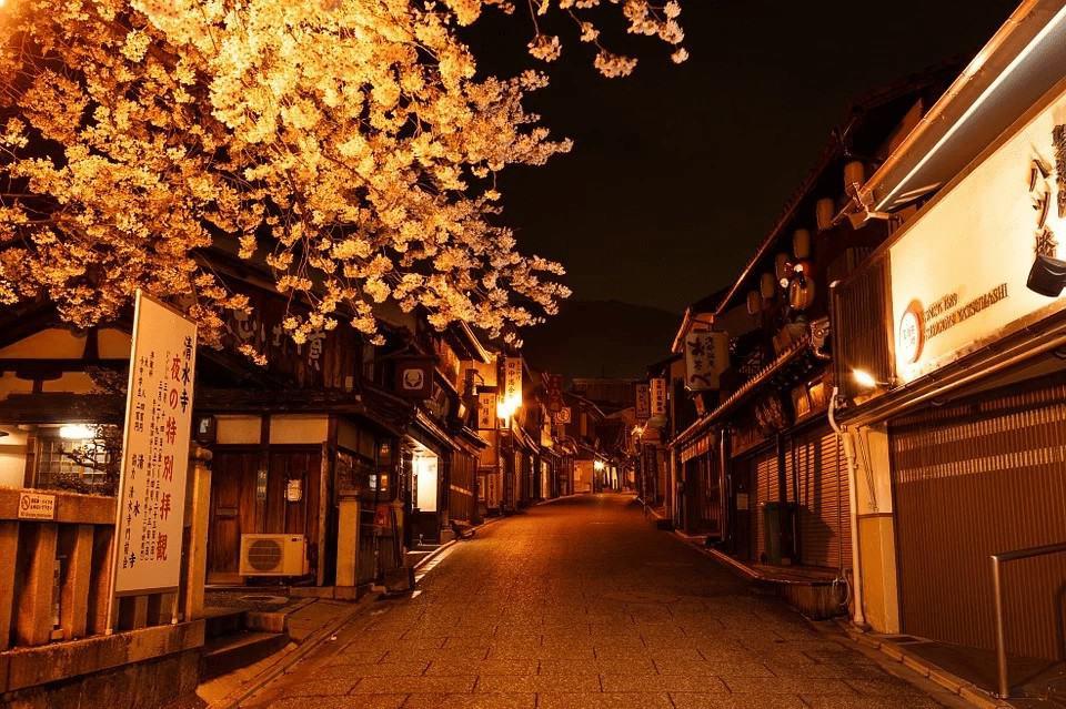 Du lịch Nhật Bản có gì hay