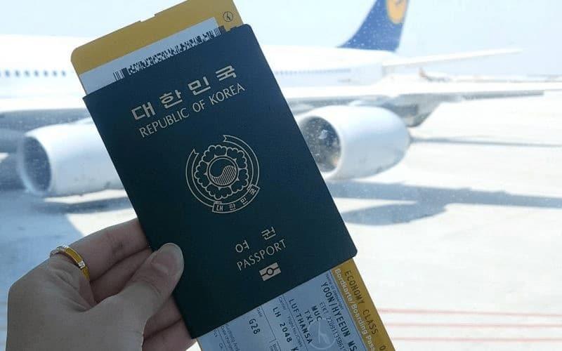 Chi phí đi du lịch Hàn Quốc