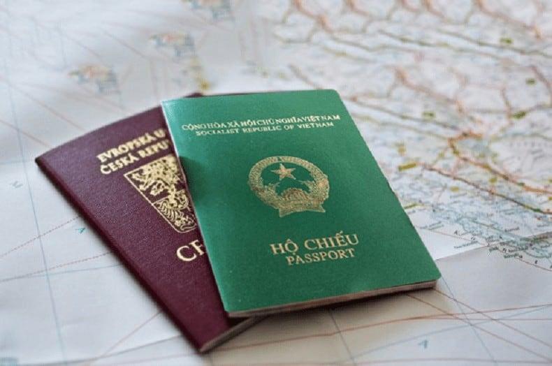 đi du lịch hàn quốc cần những giấy tờ gì