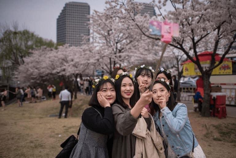 xin visa du lịch hàn quốc 3 tháng