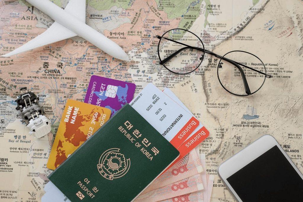 Những lưu ý khi làm thủ tục đi du lịch Hàn Quốc cần biết
