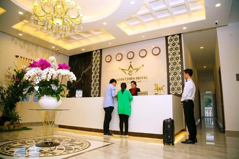 Minh Chiến Hotel