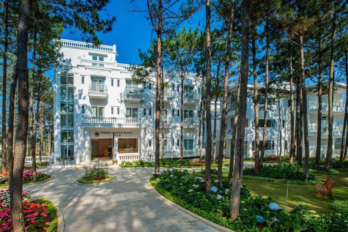 Cereja hotel & Resort