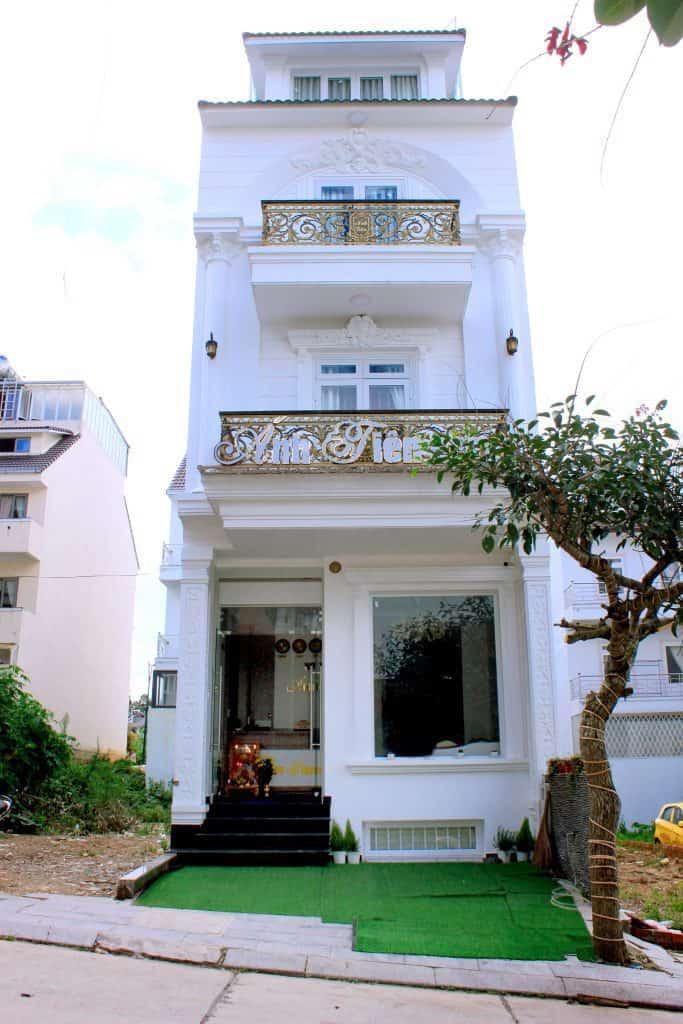 Khách sạn Ánh Tiên