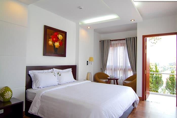 Khách sạn Đà Lạt My Dream 1