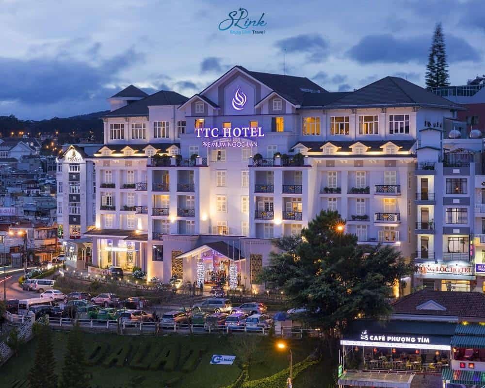 TTC Hotel Premium Ngoc Lan