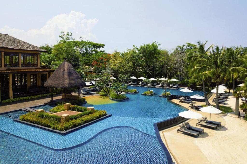 Asara Villa & Suite Hotel