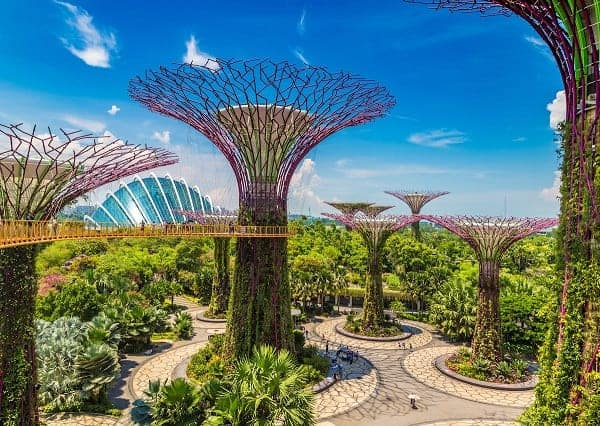 những điều cần biết trước khi đi du lịch singapore