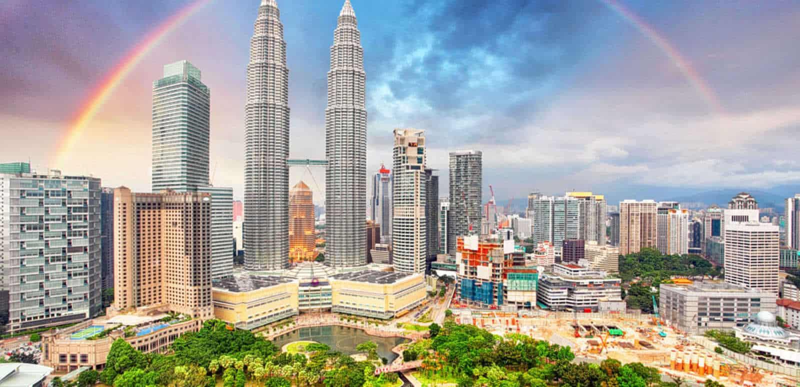 Ở Malaysia thứ gì không thể làm quà tặng