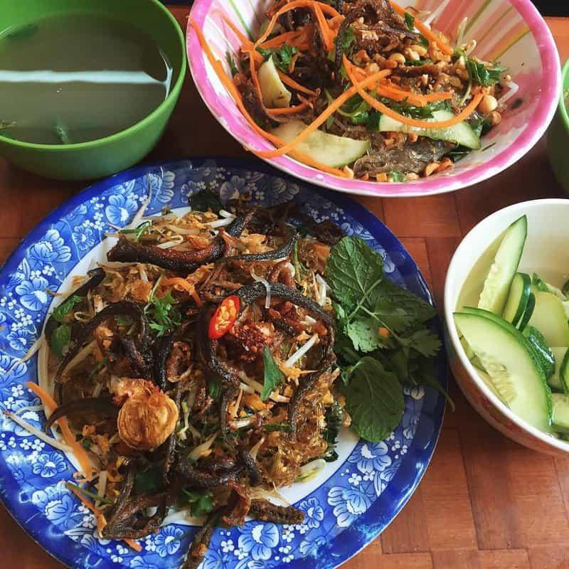 Quán ăn ngon tại Ninh Bình