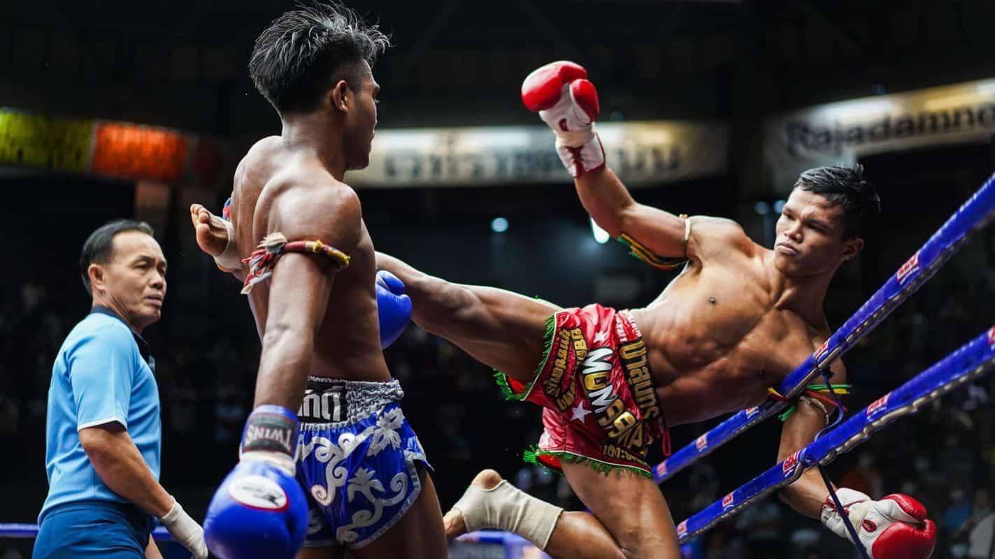 Muay Thai, Boxing
