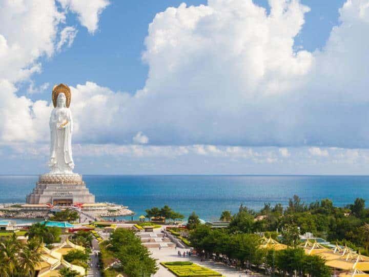 Tour Đảo Hải Nam – Tam Á