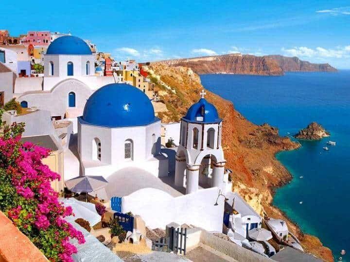 Tour Hy Lạp – Thổ Nhĩ Kỳ