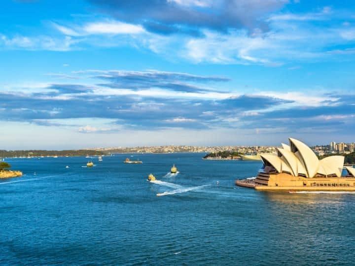 Tour Melbourne – Sydney