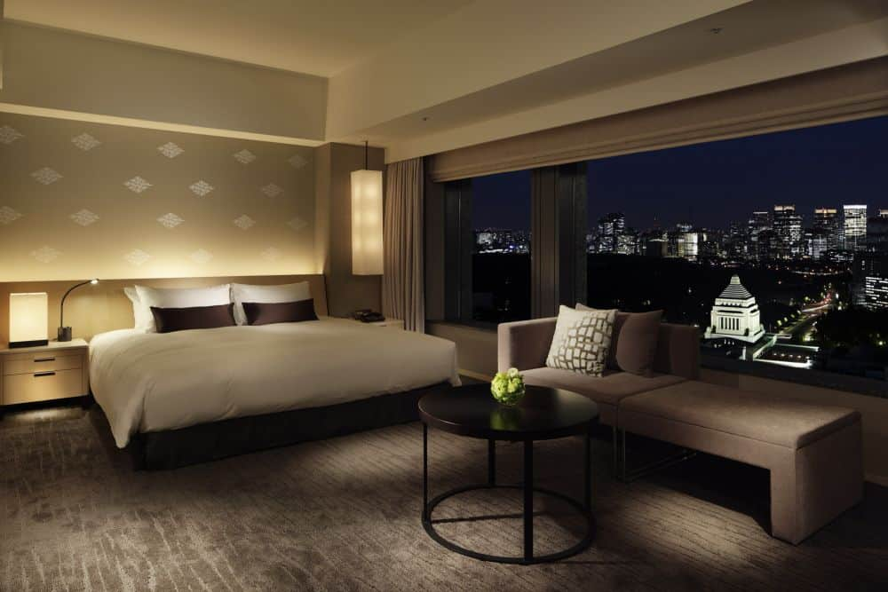 Kinh nghiệm đặt phòng khách sạn ở Nhật Bản