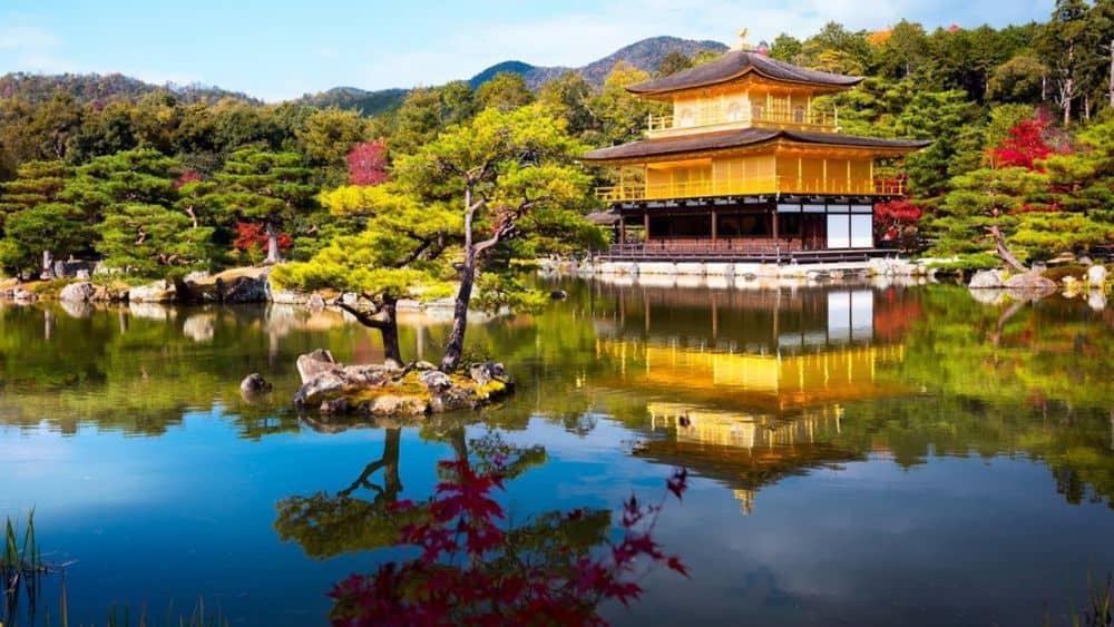 Đi Nhật mùa hè