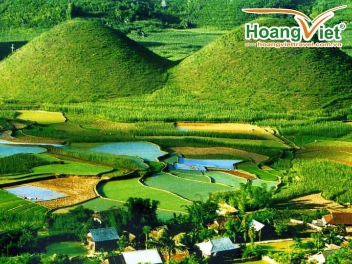 Tour Hà Giang - Đồng Văn - Hoàng Su Phì - Xín Mần