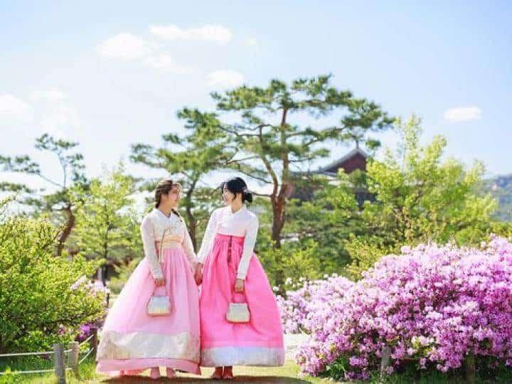 Tour Seoul – Đảo Nami – Công Viên Everland
