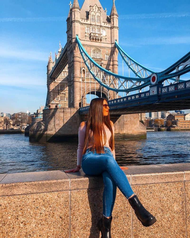 Du lịch Anh quốc từ Hà Nội đi
