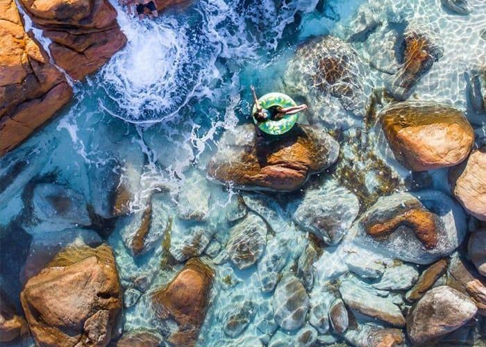 Tham quan Sông Margaret – Bang Tây Úc