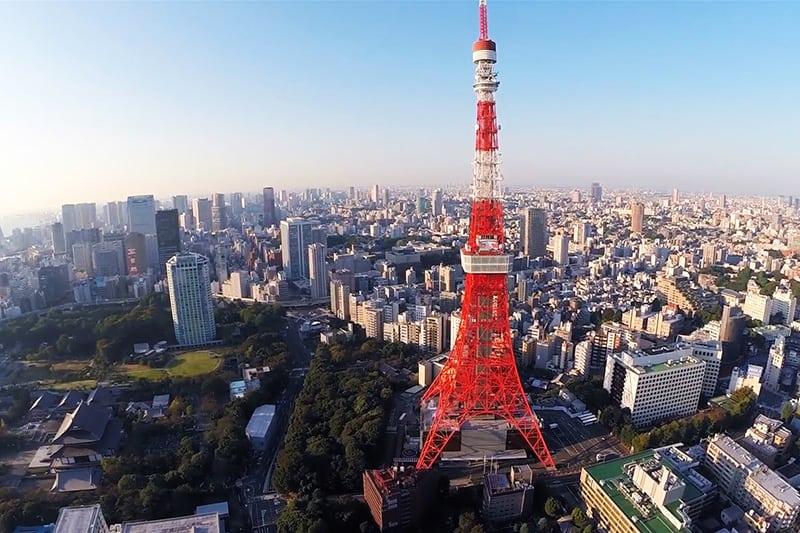 Nhật Bản có gì đặc sắc