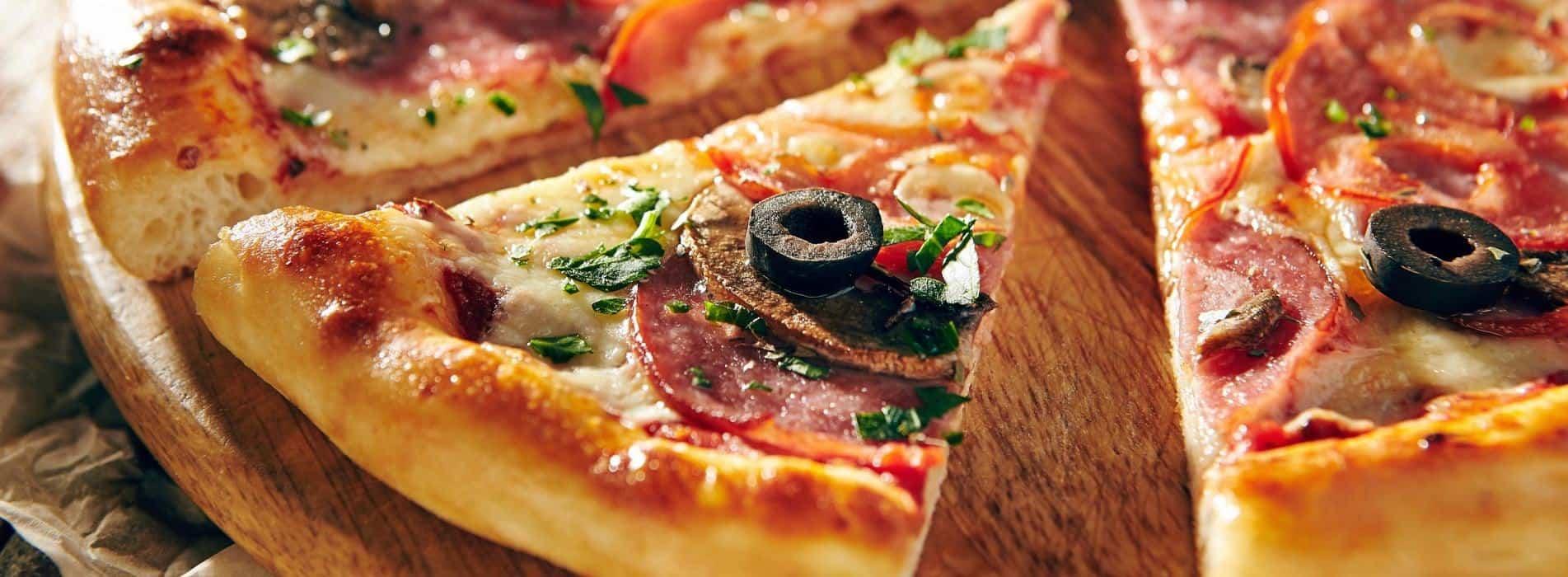 Italia Pizza Pasta đà nẵng