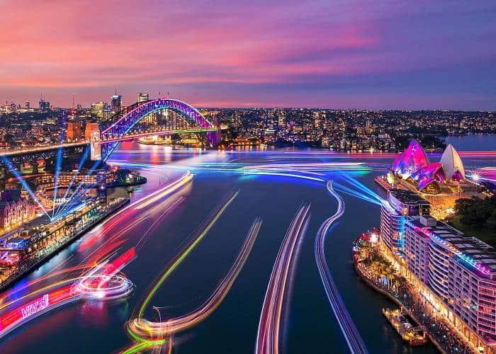 du lịch Úc tháng nào đẹp nhất