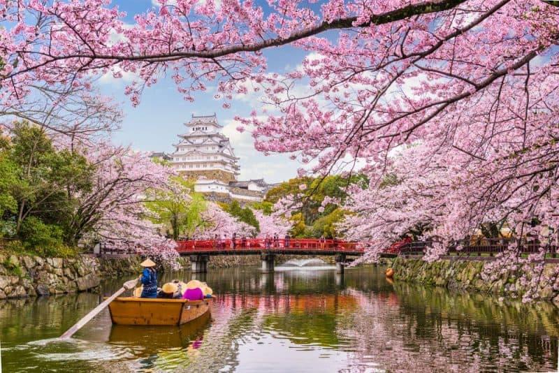Vẻ đẹp đất nước Nhật Bản