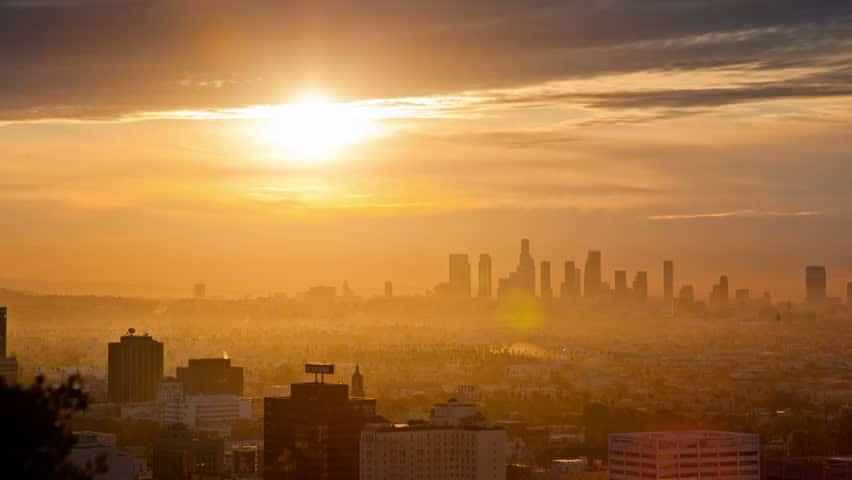 Los Angeles-co-tuyet-khong