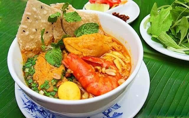 Mỳ Quảng Bích
