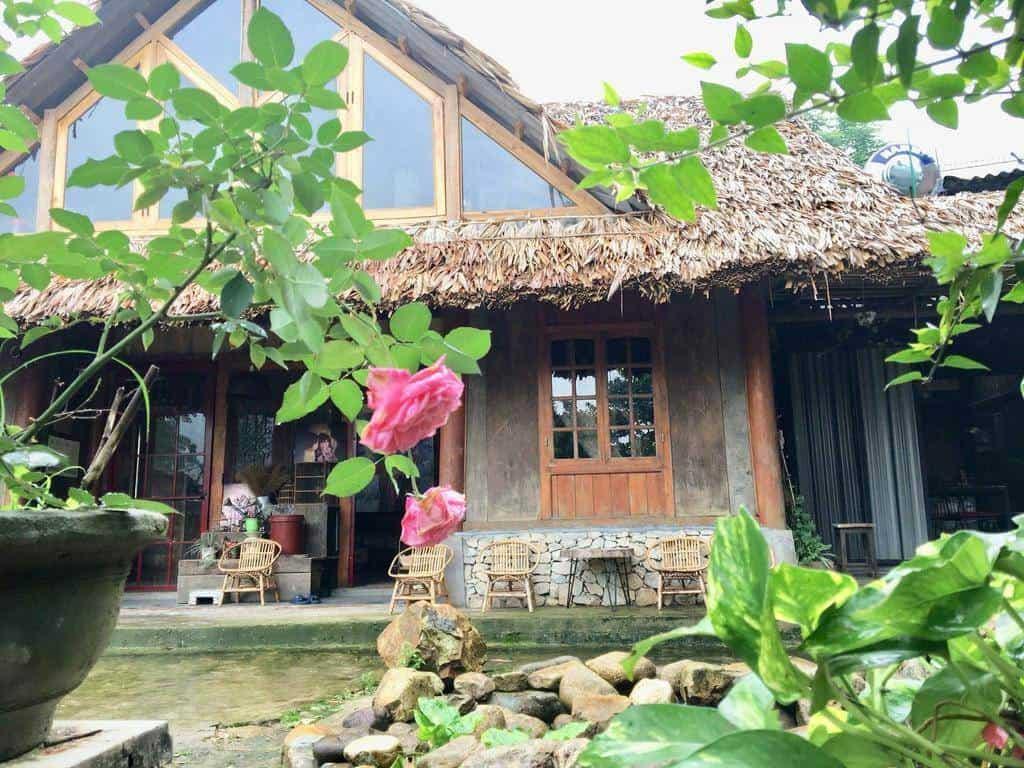 Trải nghiệm tai Opal House Mường Hoa Sapa