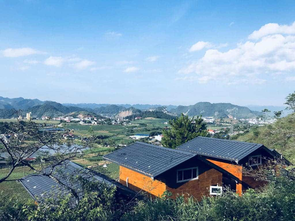 homestay-Top-Hill