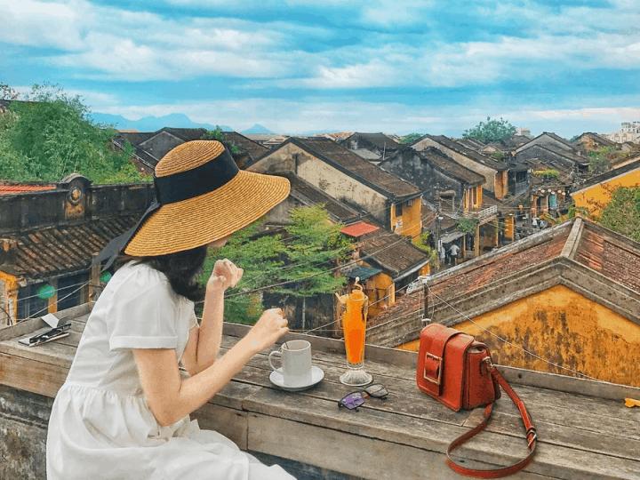 Tour Đà Nẵng 2020: Đà Nẵng – Sơn Trà – Bà Nà – Hội An – Huế 4N3Đ