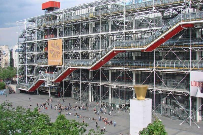 Trung tâm Pompidou