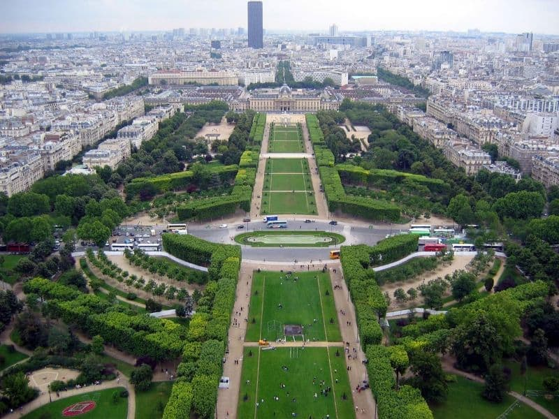 Vườn Tuileries