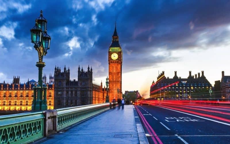 Đi du lịch Anh cần chuẩn bị những gì